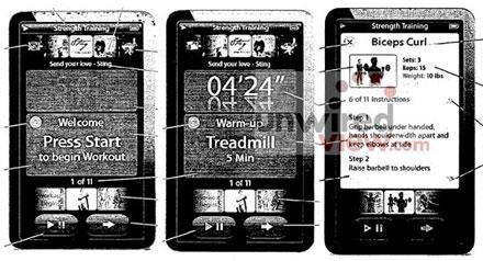 """Apple patent apps reveal plans for iPhone as """"lifestyle companion"""""""