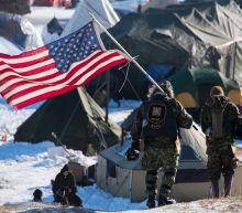 US authorities to re-route controversial North Dakota pipeline
