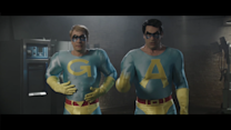 Ambiguously Gay Duo: Live