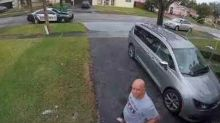 Ring Camera Hacker Brags of Watching Unsuspecting Homeowners and Taunts Police Officer