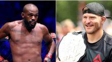 UFC dream fights vol.4: Jon Jones v Stipe Miocic