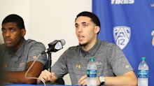 Indefinite suspension is fine for now, but UCLA trio should have to sit for awhile