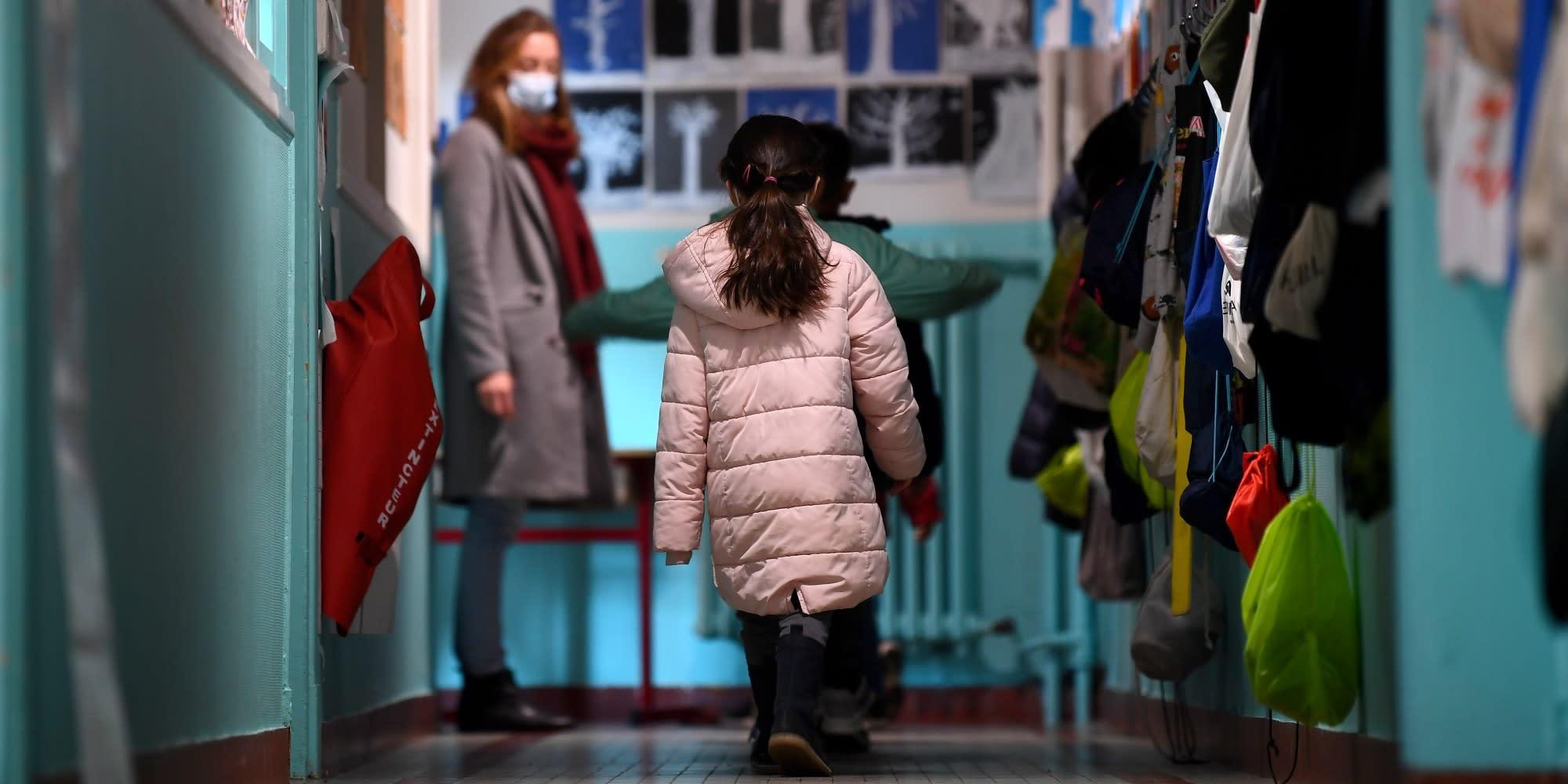 Tests, fermetures de classes... Le protocole sanitaire pour la rentrée scolaire