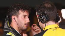 Red Bull rub salt into Ricciardo's wounds