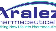 Aralez To Report Third Quarter 2017 Financial Results On November 9, 2017