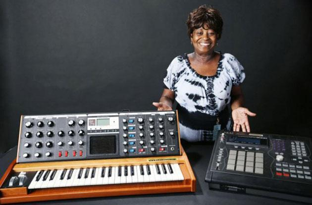 Hip-hop producer J Dilla's beat-making gear headed to Smithsonian
