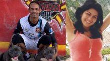 Após Bruno falar em DNA, mãe de Eliza Samudio volta a desabafar: 'Minha filha não tem as mãos sujas de sangue'