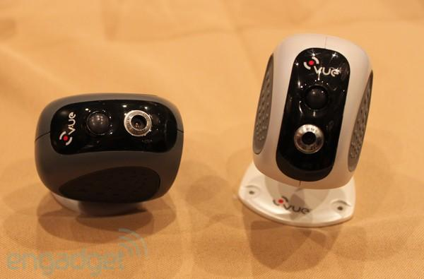 Avaak Vue Gen 2 wire-free video monitoring hands-on
