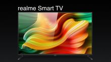 Realme TV 32-inch, 43-inch variant competitors in India: From Samsung, LG, Xiaomi and more