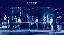J. Crew Is in Danger of Becoming the Next Gap