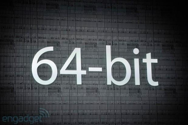 Apple unveils A7 chip, brings 64-bit processing to the iPhone 5s