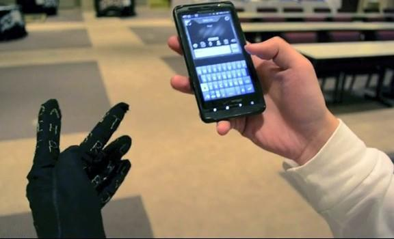 G.A.U.N.T.L.E.T. trades in keyboard and touchscreen typing for sweaty hands (video)