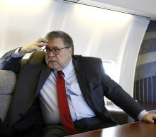 AG Barr to unveil plan on missing, murdered Native Americans