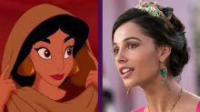 Las nuevas princesas Disney: de damiselas en apuros a mujeres con voz propia