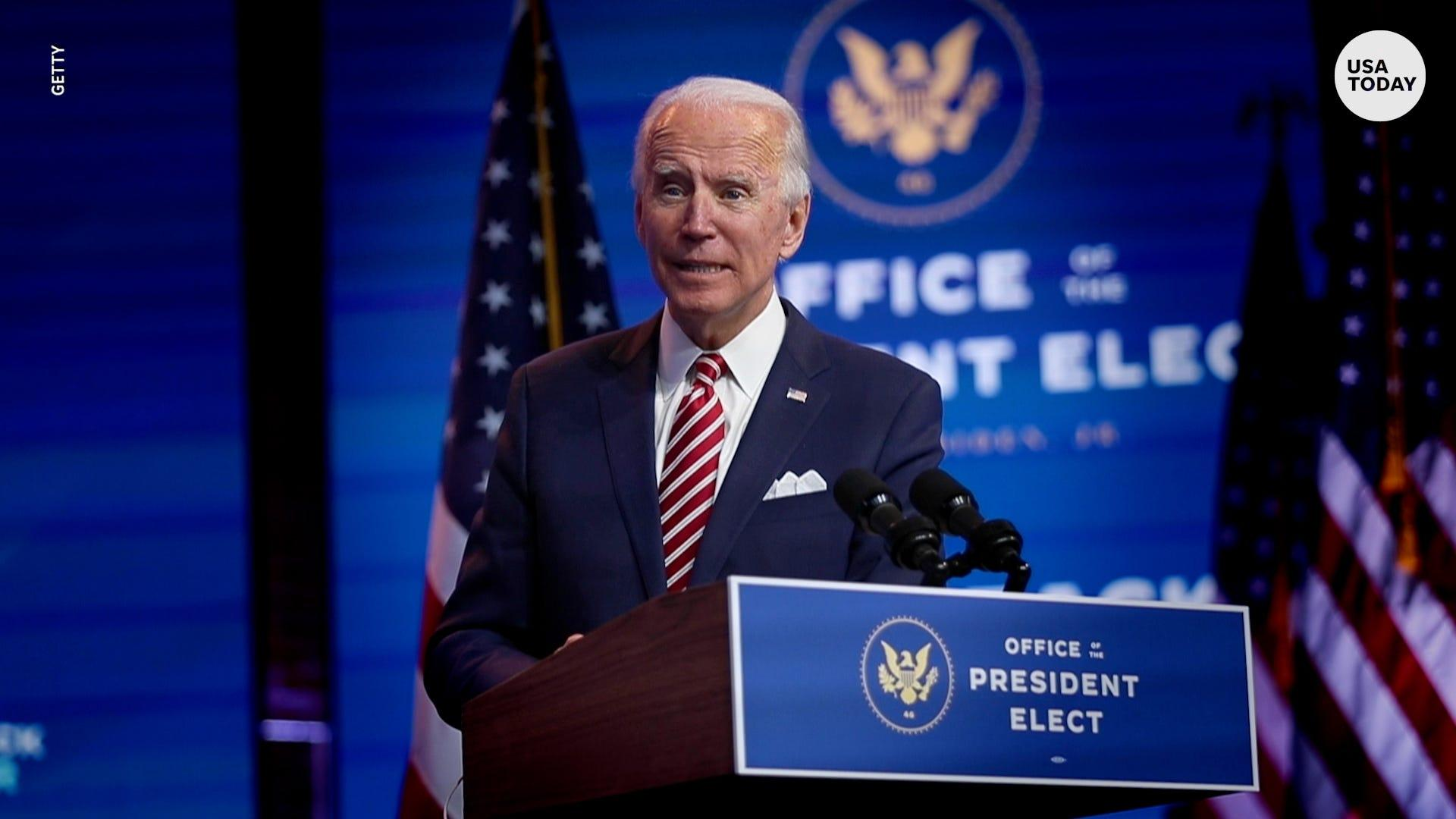 'Does nothing to save Main Street': Biden faces criticism from GOP, progressives on COVID-19 relief package