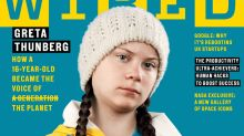 Activist Greta Thunberg, 16, doesn't see herself as an icon: 'I haven't really done anything'