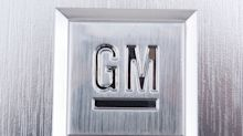 Why GM Stock Slumped 6.6% Last Week