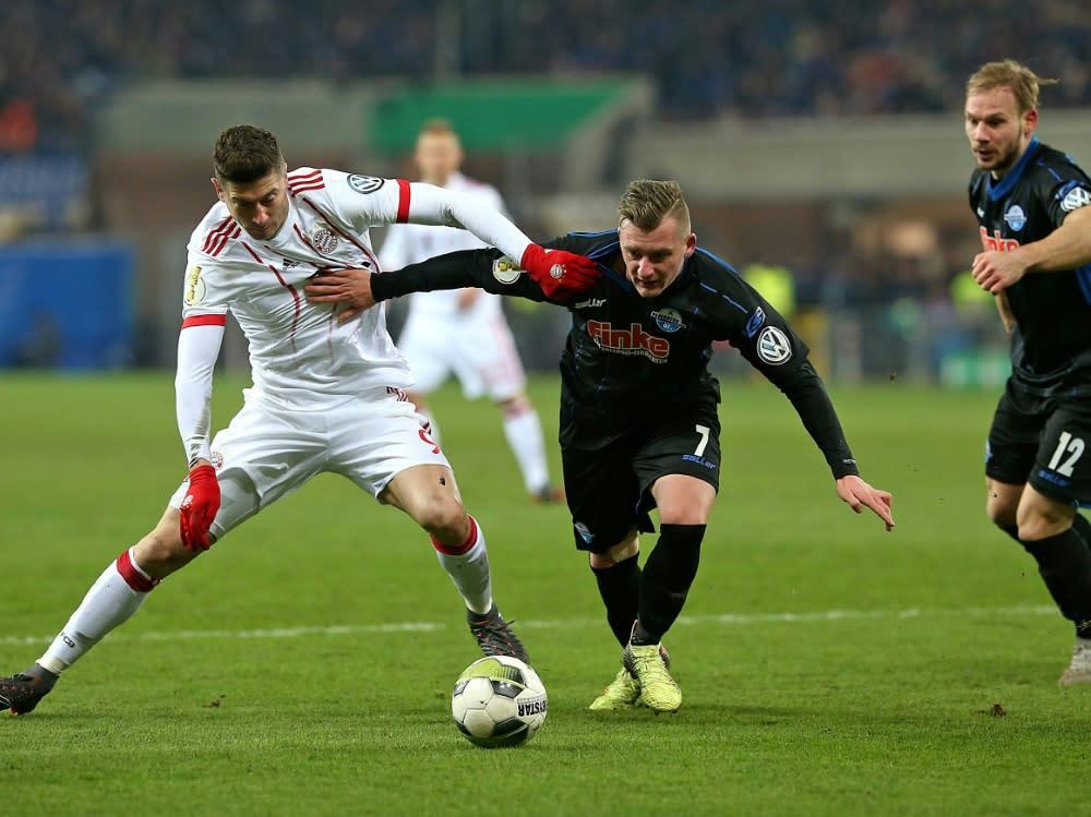 Aufsteiger Bundesliga 2021