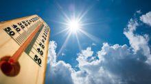 So reagiert unser Körper auf die Rekord-Hitze