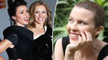 Dannii Minogue 'didn't know' if sister Kylie would make it through cancer battle