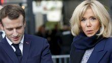 Tensions entre Emmanuel et Brigitte Macron : l'Élysée fait une mise au point