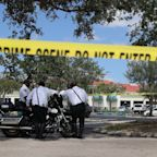 A grandmother and her 1-year-old grandchild were killed in the shooting at a Florida Publix