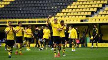 So hart wird die Stadion-Rückkehr für BVB-Fans