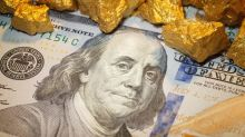 Gold Shoots to the Stars on Dollar Weakness