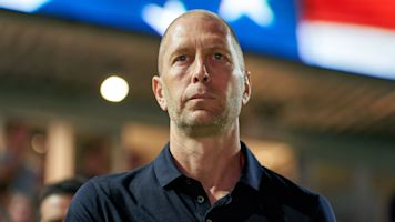 Inside Berhalter's preparation of the USMNT
