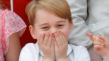 It's Prince George's Fifth Birthday—Here's How He's Celebrating
