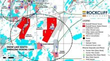 Rockcliff Metals Now Largest Landholder in Snow Lake, Manitoba