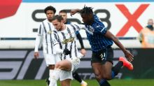 Soccer-Juve slip to fourth in Serie A after late loss to Atalanta