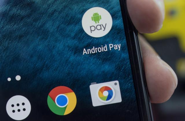 Use Android Pay to handle your in-app purchases