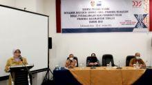 Pemprov Kalteng bantu IKM tingkatkan kualitas produk melalui DDS