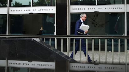 5 reasons why interest rates won't rise