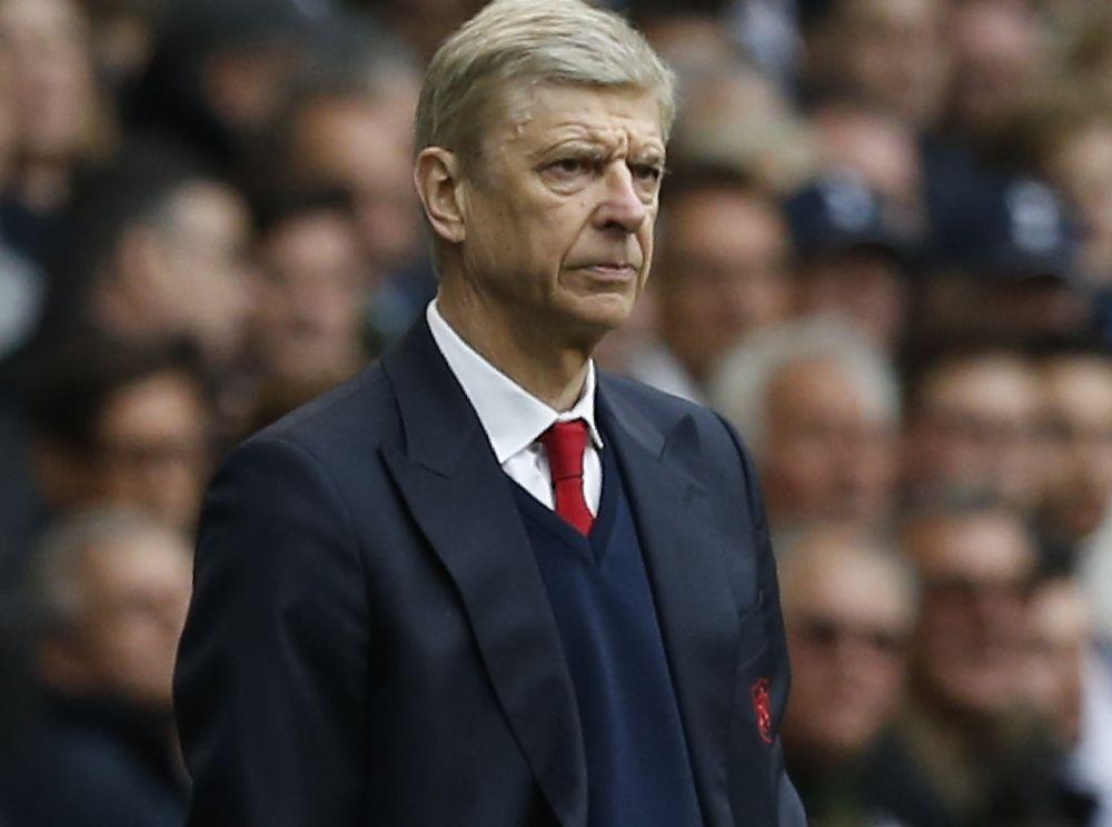 Arsenal: Wenger défend son bilan… et tacle celui de Liverpool