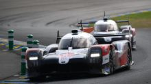 Auto - 24h du Mans - 24Heures duMans: les Toyota aux avant-postes après deux heures de course