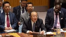 China and Russia take aim at US in rare Security Council meeting over missile ambitions
