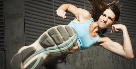 Exactly How Quickly You Lose Muscle When You Stop Working Out