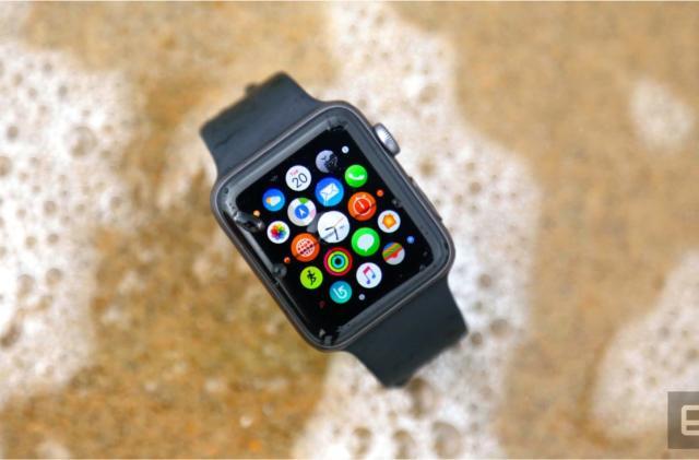 DeepHeart AI IDs sleep apnea, hypertension via Apple Watch