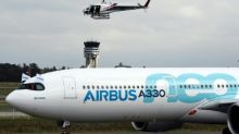 Airbus lanza su nuevo avión de largo alcance, el A330neo