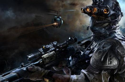 Sniper: Ghost Warrior 3 targets 2016 release for PS4, Xbox One, PC
