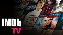 IMDb TV dumps Freedive name, triples content ahead of European expansion