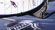 NHL provides playoff hub teams a few tastes of `home'