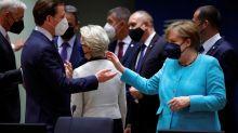 L'Union européenne écarte la possibilité d'un sommet avec Vladimir Poutine