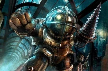 GameFly adds BioShock, Civ 4 and X-Com: Enforcer to unlimited PC service