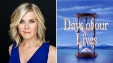 Alison Sweeney To Return To 'Days Of Our Lives' For Longest Stint Since 2014, Reprising Sami Brady Role
