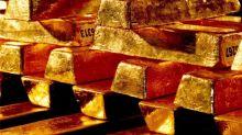El oro marca su precio más alto en 7 años y se consolida como activo refugio