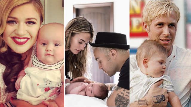 Celebrity baby names marlowe