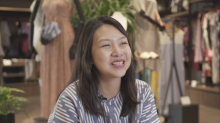 Women On Top: Amanda Eng, Chief Marketing & Buying Officer, Naiise